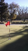 Golf Glenn Golf & Country Club Chico California