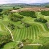Golf Kirbymoorside Golf Club England England