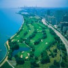 Golf Jackson Park Golf Course Chicago Illinois