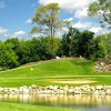 Golf Water's Edge Golf Club Chicago Illinois