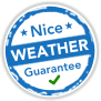 Nice Weather Guarantee