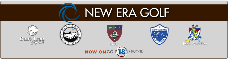 New Era Golf now on Golf18Network