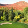 Golf Wasatch Mountain State Park Golf Course - Mountain Course Salt-Lake-City Utah