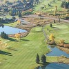Golf Wasatch Mountain State Park Golf Course - Lake Course Salt-Lake-City Utah